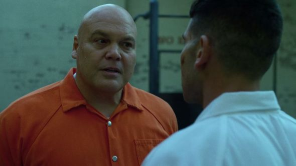 Vincent D'Onofrio Confirms Kingpin's Return To Marvel Universe - But Stops Short Of Revealing When