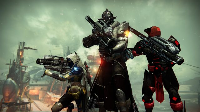 Destiny Weekly Reset For March 21: Nightfall, Crucible And