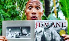 Sony Finds Its Jumanji Juniors As First Story Details Emerge From The Jungle