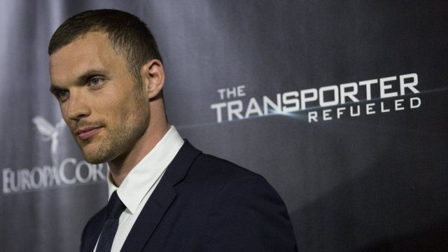 Alita: Battle Angel Ropes In Deadpool Villain Ed Skrein