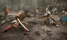 For Honor Closed Alpha Hands-On Preview