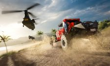 Forza Horizon 3's Ultimate Edition Is Available Now, Includes Four Days Early Access