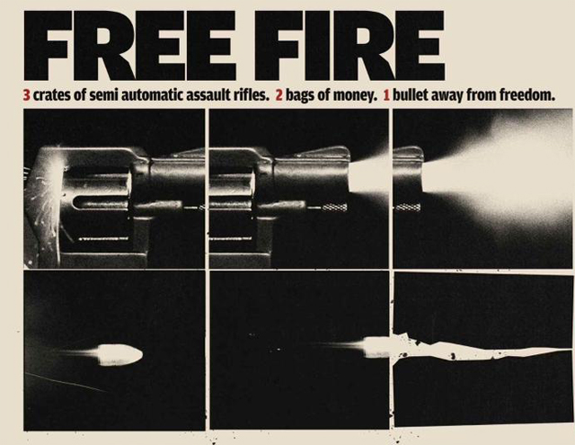 Free Fire Review [TIFF 2016]