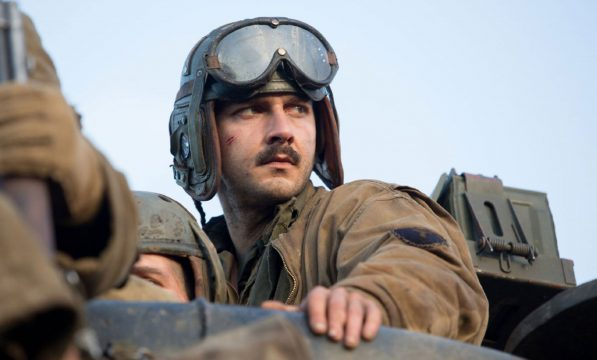 David Ayer Initially Approached Fury Star Shia LaBeouf For Suicide Squad