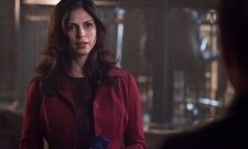 "Morena Baccarin Headlines First Promos And Stills For Gotham Season 3, Episode 3 ""Look Into My Eyes"""