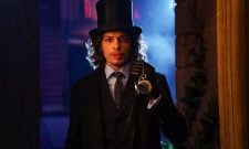 Mad Hatter Wreaks More Havoc In New Gotham Promo