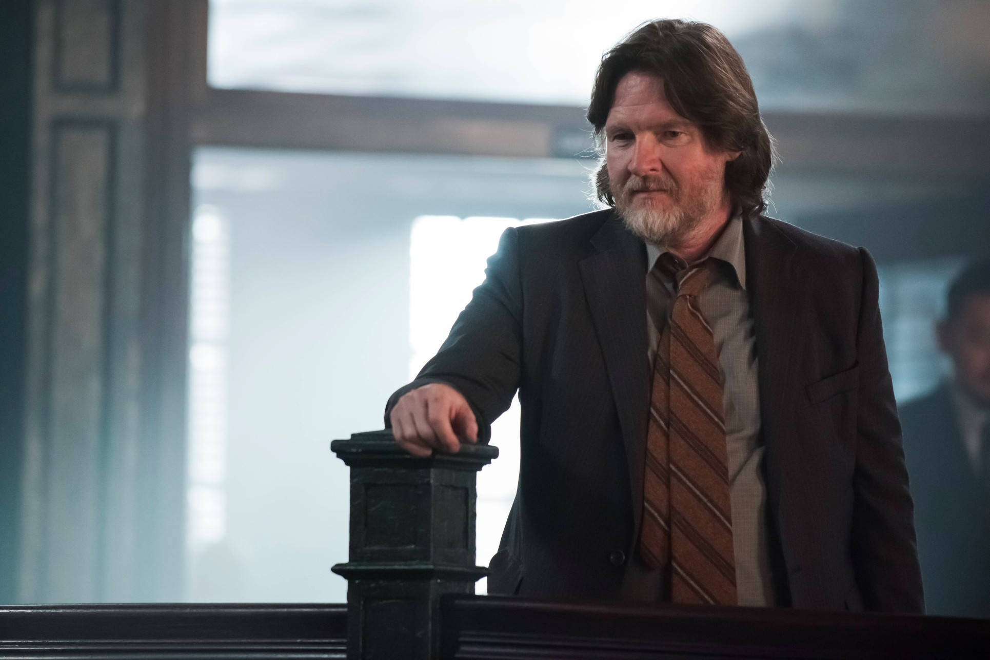 New Images From Gotham Season 3, Episode 5 Released