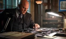 Barnes Continues Downward Spiral In New Gotham Promo