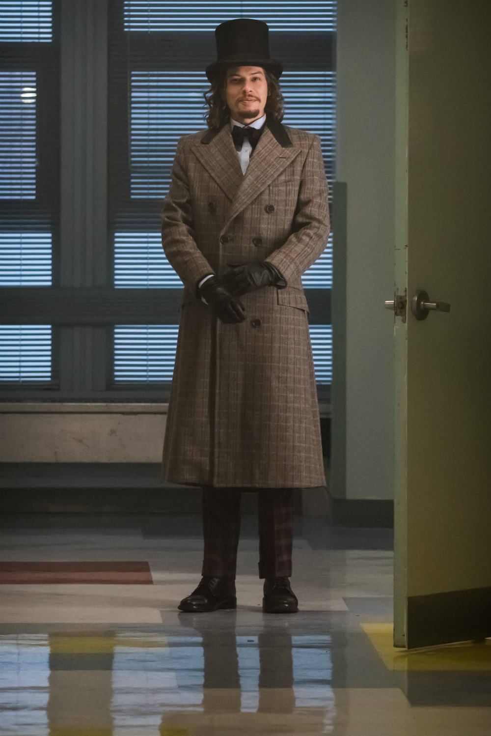 New Gotham Featurette Centers On The Riddler's Transformation
