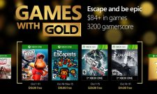 The Escapists And Super Mega Baseball Among Xbox Games With Gold Lineup For October 2016