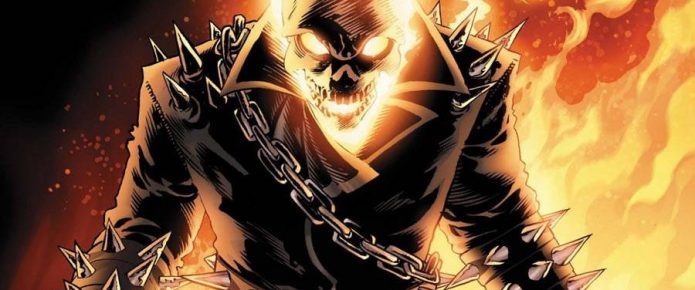 Don't Expect To See Johnny Blaze's Ghost Rider Return In Agents Of S.H.I.E.L.D.