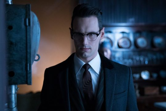 New Gotham Promo Is All About The Riddler