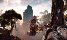 "Developer Guerrilla Games Says Horizon Zero Dawn Will Appeal To ""Story Junkies,"" Outlines RPG Elements"