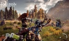 Horizon Zero Dawn Gameplay Demo Flaunts Power Of PS4 Pro