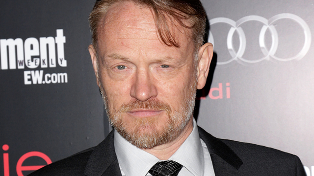 AMC Anthology Series The Terror Sets Jared Harris As Lead, Three More Climb Aboard