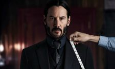 First Look At John Wick: Chapter Two Features A Sharp-Suited Keanu Reeves