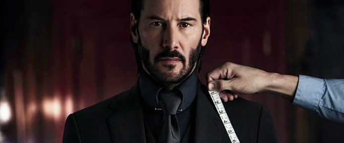 John Wick Is Truly Back In New Trailer For Lionsgate's Sequel