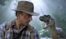 Sam Neill Confirms No Alan Grant In Jurassic World 2