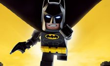 The Caped Crusader Wishes You A Happy New Year In This LEGO Batman Movie Promo