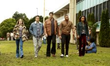 DC's Legends Of Tomorrow Look Groovy In New Images From Midseason Premiere