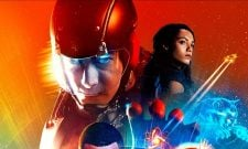 New Legends Of Tomorrow Season 2 Poster Assembles The Team