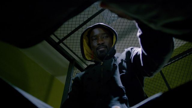 Luke Cage Returns To New York City In Latest The Defenders Set Photos