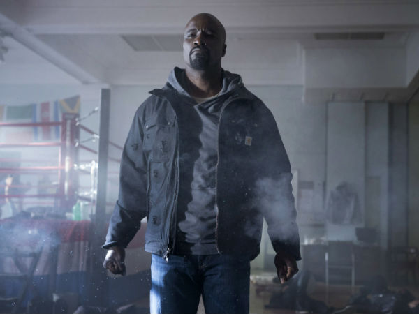 Luke Cage Would Join The Avengers... For A Price