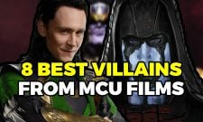 The 8 Best Villains From Marvel Cinematic Universe Films