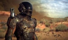 Mass Effect: Andromeda Will Get Free Multiplayer DLC Maps