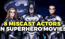 8 Miscast Actors In Superhero Movies (And Who Should Have Replaced Them)