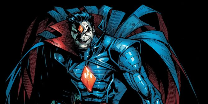Mr. Sinister Confirmed For The Wolverine 3, First Trailer Is Imminent