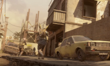 Call Of Duty: Modern Warfare Remastered Hands-On Preview