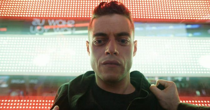 Mr. Robot Will Likely Bow Out After Four Or Five Seasons, According To Creator Sam Esmail
