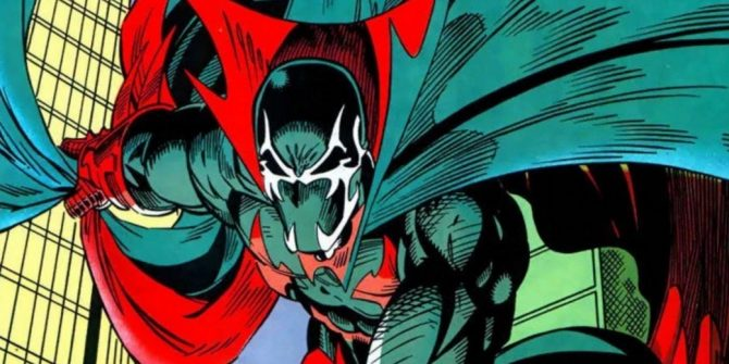 Obscure Villain Nightwatch Rumored To Appear In Spider-Man: Homecoming