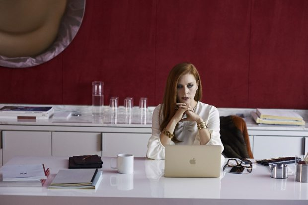 Trio Of Clips For Nocturnal Animals Flaunt Tom Ford's Stellar Ensemble Cast