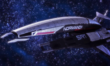 9 Things We Want to See In Mass Effect: Andromeda