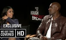 Exclusive Interview: Morris Chestnut And Regina Hall Talk When The Bough Breaks