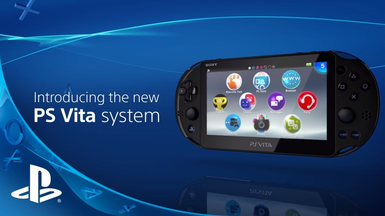 Here's Why The PS Vita Is One Of My Favourite Consoles Of All-Time