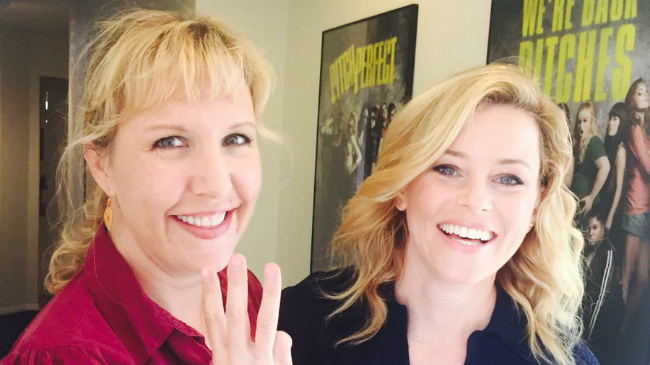 Pitch Perfect 3 Finds New Director