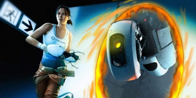 Portal Movie Announcement Right Around The Corner, According To J.J. Abrams