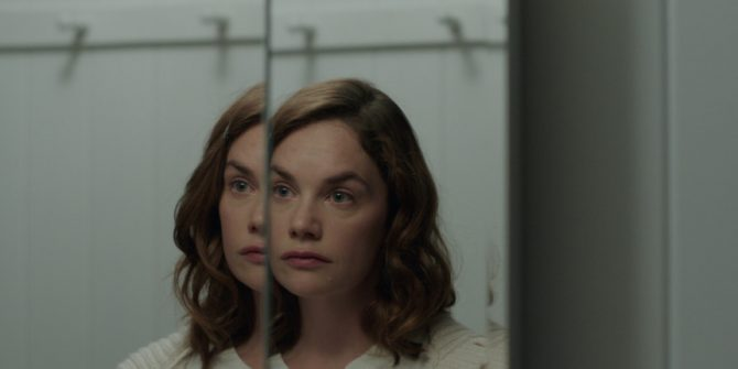 I Am The Pretty Thing That Lives In The House Review [TIFF 2016]