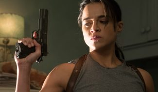 Michelle Rodriguez Is Out For Revenge In The Assignment Trailer