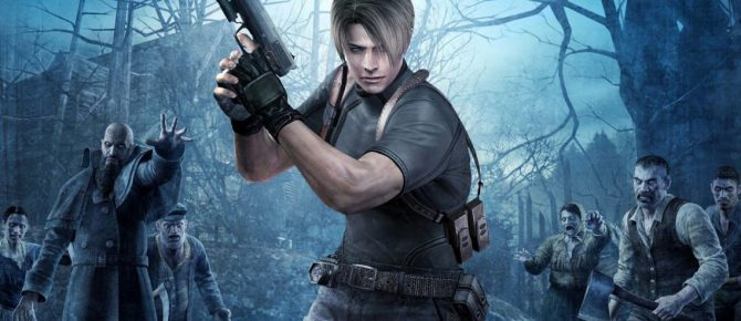 Footage From Cancelled Resident Evil TV Series Surfaces Online