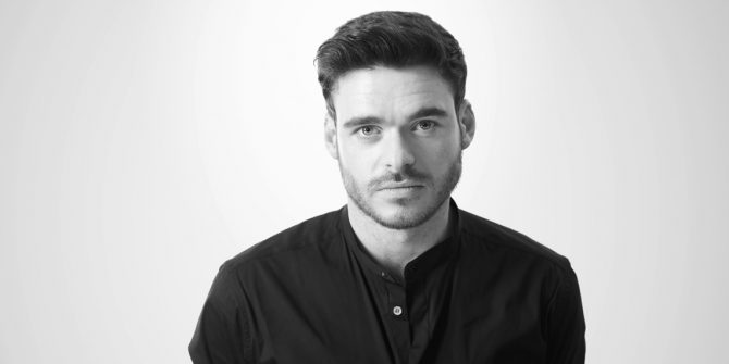 Game Of Thrones Alum Richard Madden Will Star In Amazon's Book Of Strange New Things