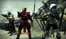 Destiny: Rise Of Iron Launch Trailer Asks If You Have What It Takes To Become An Iron Lord