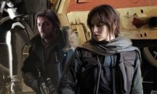 Force Friday Celebrations Herald New Promo Images For Rogue One: A Star Wars Story