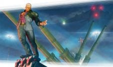 Urien Is Coming To Street Fighter V Later This Month, Here's A New Gameplay Trailer