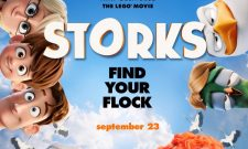 Storks Review