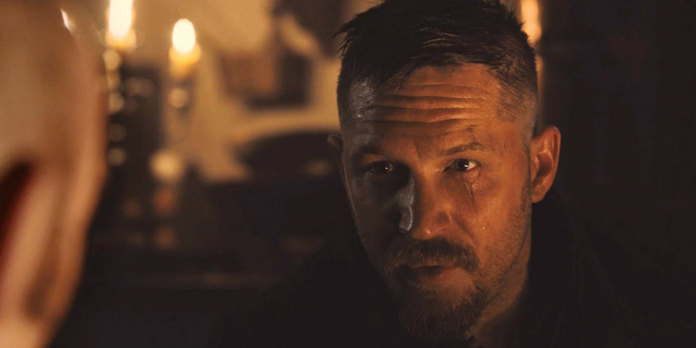 FX Sets Steven Knight's Period Drama Taboo For January ...