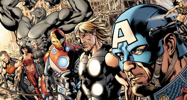 Could Doctor Strange Lead To The Big Screen Debut Of The Ultimate Universe?